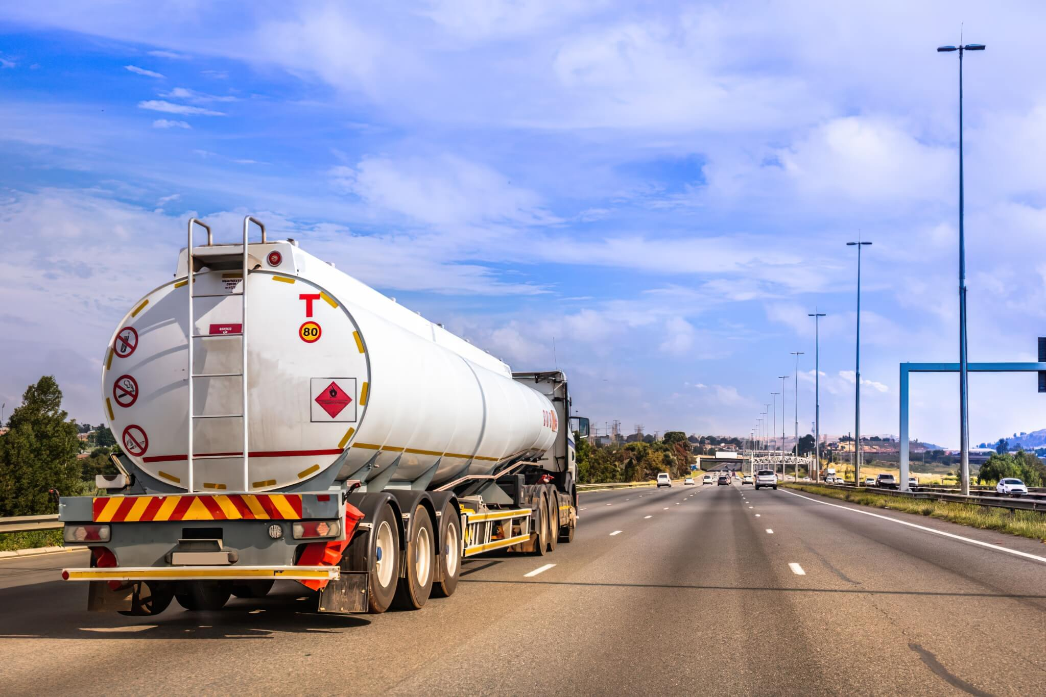 LNG Transportation